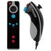 DreamGEAR Wii Remote and Nunchuk