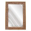 Hickory Manor House Grape Leaf Mirror