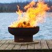 Fire Pit Art Low Boy Fire Pit