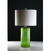 "D'Fine Lighting Mod 29"" H Table Lamp with Drum Shade"