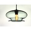 D'Fine Lighting Vintage 1 Light Mini Pendant