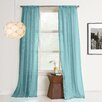 No. 918 Millenials Hyannis Solid Curtain Panel