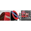 nexxt Design Shutter London 3 Piece Photographic Print on Canvas Set