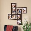 nexxt Design Fiora 8 Piece Picture Frame Set