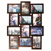 nexxt Design Array 12-Opening Picture Frame