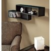 "nexxt Design Luca 38"" Angled Wall Shelf"