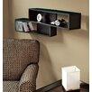 "nexxt Design Luca 38"" Angled Wall Shelf"