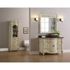 "Ryvyr Windsor 49"" Single Bathroom Vanity Set"