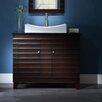 """Ryvyr Wave 42"""" Single Bathroom Vanity"""