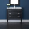 "Ryvyr Manhattan 37"" Bathroom Vanity Cabinet Set"