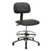 Nexel Mid-Back Task Chair with Footring