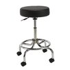 Nexel Height Adjustable Comfort Stool