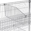 Nexel Optional Dividers for Wire Baskets