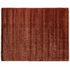 Rug Expressions Gem Orange Area Rug