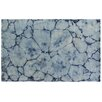 Rug Expressions Hand Tuft Blue Area Rug