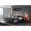 J&M Furniture Zaragoza Platform Bedroom Collection