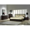 J&M Furniture Boston Panel Bedroom Collection
