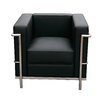 J&M Furniture Cour Italian Accent Chair