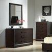 J&M Furniture Boston Panel Bedroom Collection