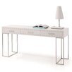 J&M Furniture Modern Office Desk with Hutch