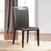 J&M Furniture Modern Side Chair