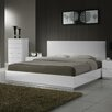 J&M Furniture Naples Platform Bed