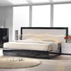 J&M Furniture Turin Panel Bed