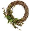 Fantastic Craft Rosehip Wreath