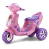 <strong>Princess Twinkling Scooter</strong> by Kid Trax