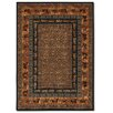Couristan Old World Classics Pazryk Burnished Rust Rug