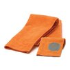 <strong>MUmodern Dishcloth and Dishtowel Set in Orange</strong> by MU Kitchen