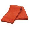 "MU Kitchen MUmodern 24"" Dishtowel in Crimson (Set of 2)"