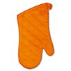 "<strong>MU Kitchen</strong> MUincotton 13"" Oven Mitt in Orange"