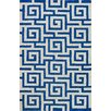 Dalyn Rug Co. Infinity Cobalt Area Rug