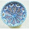Neapolis Ceramic Cereal Bowl