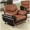 Beverly Fine Furniture Tina Chair