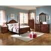 <strong>Standard Furniture</strong> Jacqueline Poster Bedroom Collection