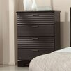 <strong>Reaction 4 Drawer Chest</strong> by Standard Furniture