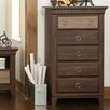 Standard Furniture Weatherly 5 Drawer Chest