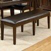 Standard Furniture Bella Upholstered Kitchen Bench