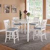 <strong>Standard Furniture</strong> Brooklyn 5 Piece Dining Table Set