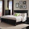 Essex Panel Bed