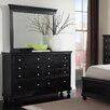 Essex 6 Drawer Dresser