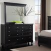 Essex 8 Drawer Dresser
