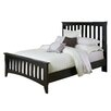 Standard Furniture Canyon Road Queen Slat Bed