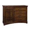 Standard Furniture Artisan Loft Gentleman's Chest
