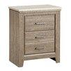 Standard Furniture Stonehill 2 Drawer Nightstand