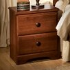 Standard Furniture Orchard Park 2 Drawer Nightstand