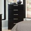 Standard Furniture Atlanta 5 Drawer Chest