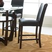 "Standard Furniture Apollo 24"" Bar Stool (Set of 2)"